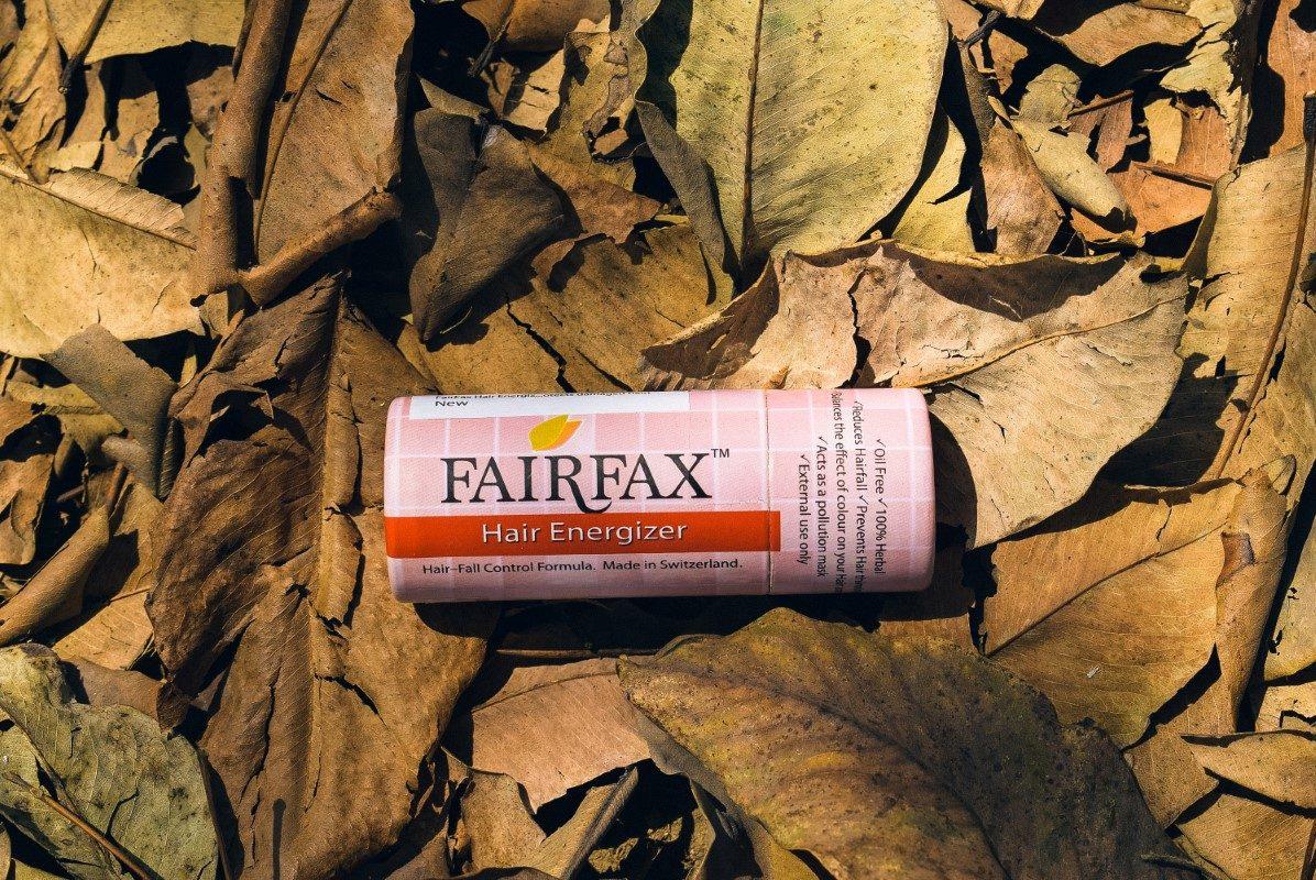 fairfax review