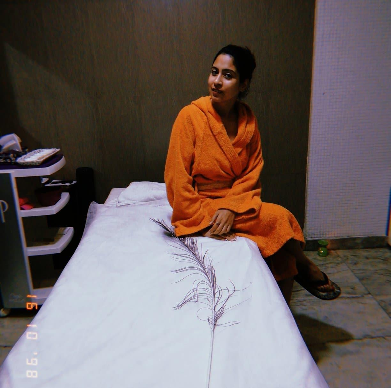 best spa in gurgaon - purnima