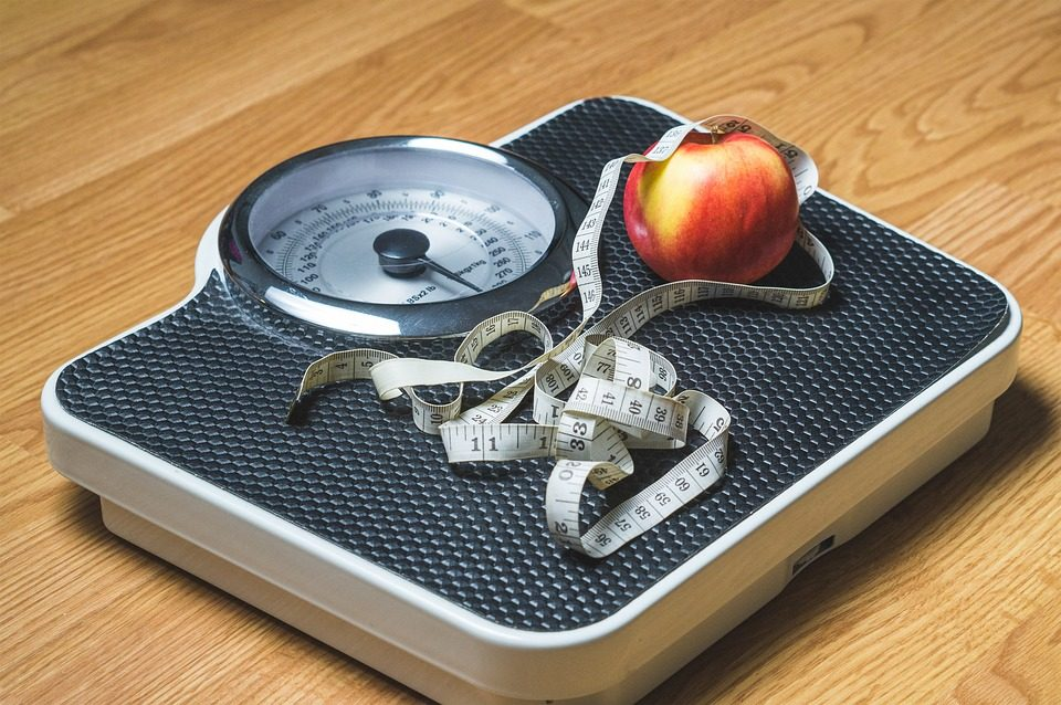 Weight Nutrition Scale Weight Loss