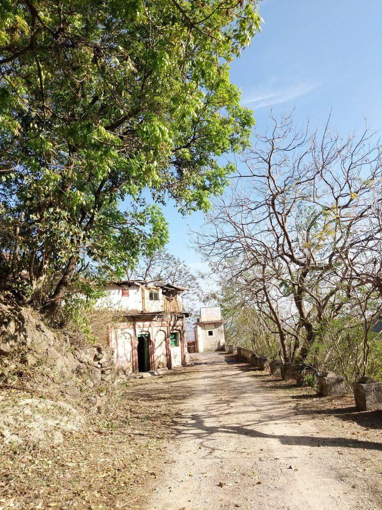 Arki Fort, Himachal Pradesh