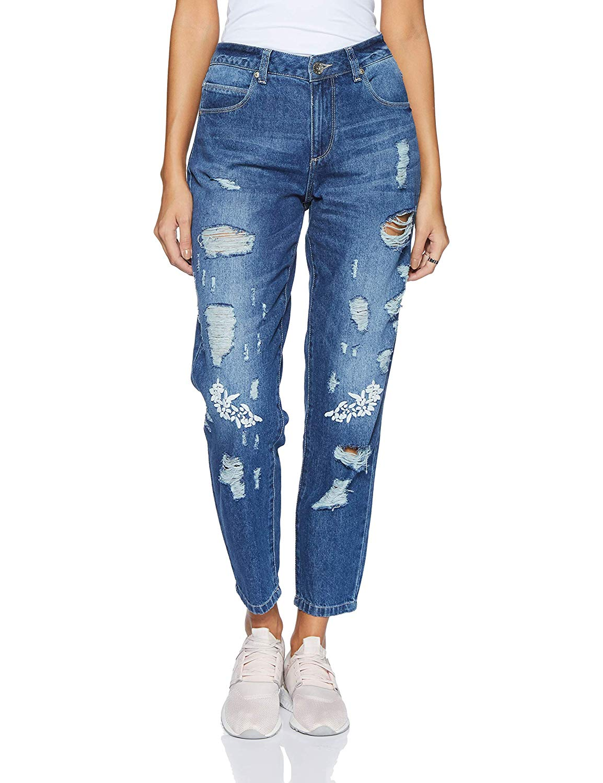 boyfriend jeans for women