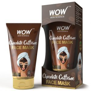 wow skin science face mask