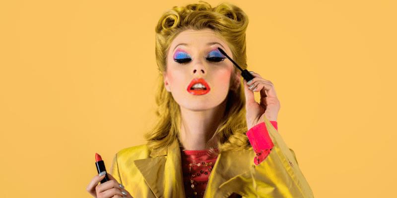 cosmetics business - ootdiva