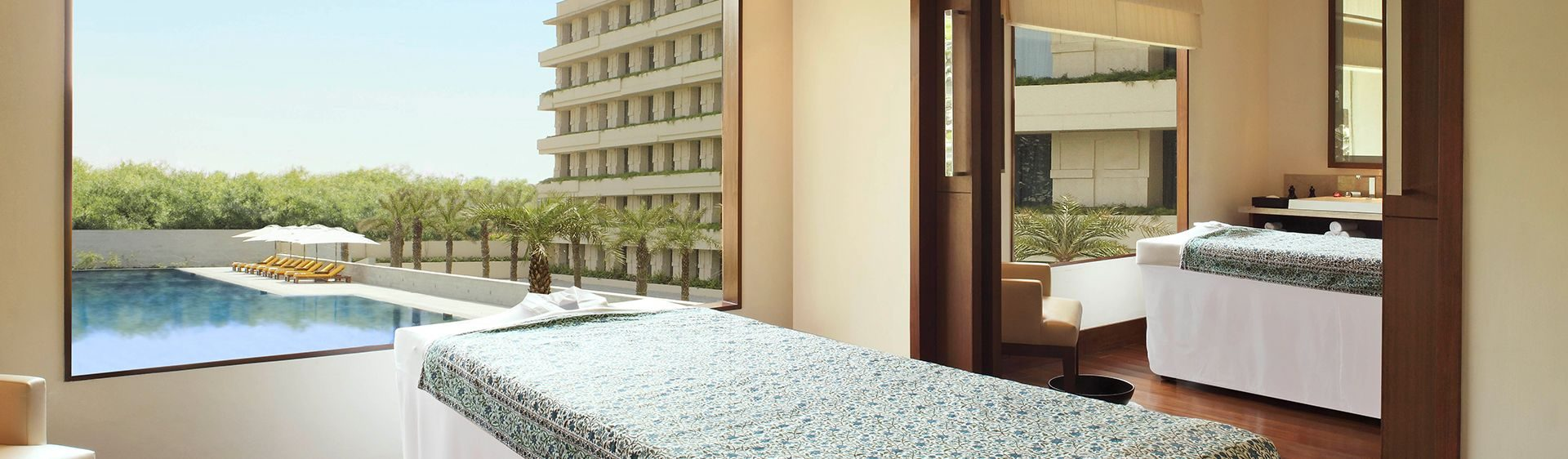 oberoi spa gurgaon